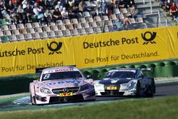 Крістіан Фіторіс, Mercedes-AMG Team Mücke, Mercedes-AMG C63 DTM.