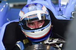 #29 Pegasus Racing Morgan - Nissan: Julien Schell
