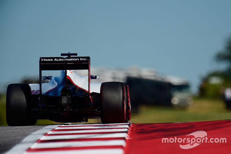 17. Ромен Грожан, Haas F1 Team VF-16