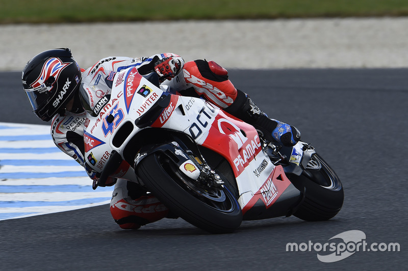 7. Scott Redding, Pramac Racing