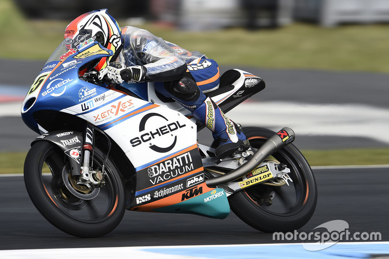 Sudmetal Schedl GP Racing