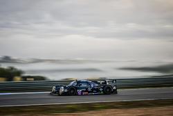 #12 Eurointernational, Ligier JSP3 Nissan: Rik Breuke, Andrea Dromedari