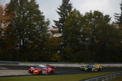 Peter Schmidt, Johannes Siegler, Andreas Ziegler, Car Collection Motorsport, Audi R8 LMS