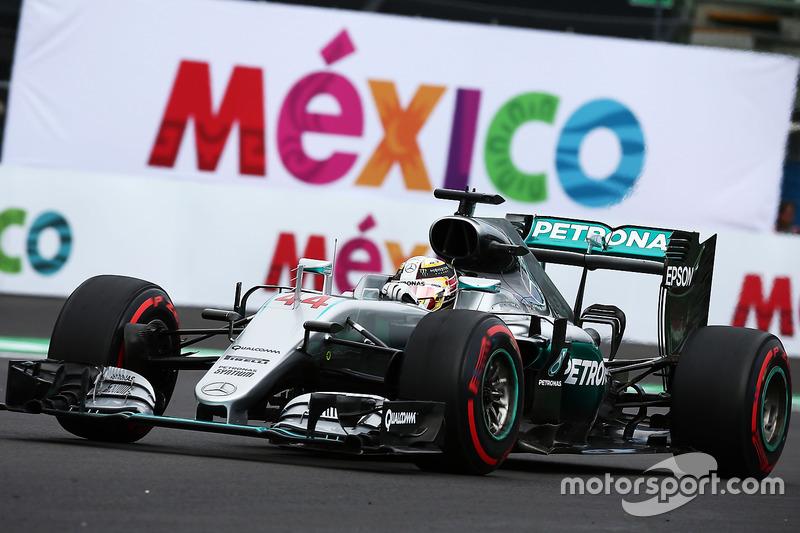 #51: Mexiko 2016