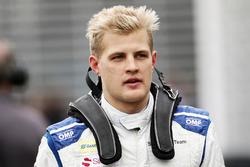 Маркус Эрикссон, Sauber F1 Team