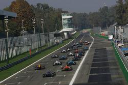 Start action race 2