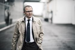 Stefano Domenicali, Lamborghini Yönetim Kurulu Başkanı ve Direktörü