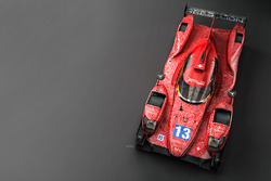 Rebellion Racing, ORECA 07
