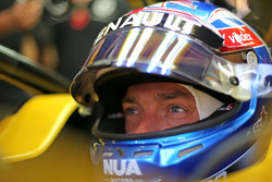 Jolyon Palmer (GBR) Renault Sport F1 Team   11.11.2016. Formula 1 World Championship, Rd 20, Brazilian Grand Prix, Sao Paulo, Brazil, Practice Day. - www.xpbimages.com, EMail: requests@xpbimages.com - copy of publication required for printed pictures. Ever