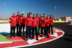 Daniel Abt and Lucas Di Grassi, ABT Schaeffler Audi Sport