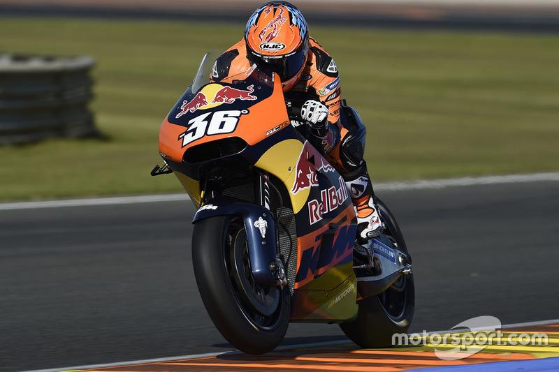 20: Міка Калліо, Red Bull KTM Factory Racing