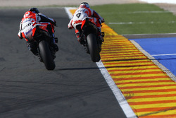 Даніло Петруччі, Pramac Racing, Скотт Реддінг, Octo Pramac Racing