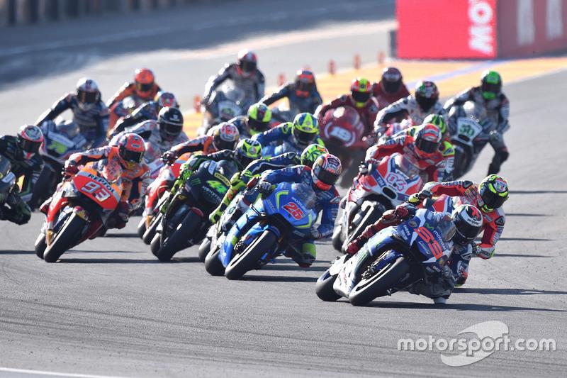 #18 GP de Valence