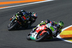 Cal Crutchlow, Team LCR Honda, Bradley Smith, Monster Yamaha Tech 3