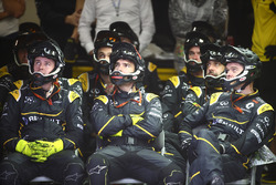 Renault Sport F1 Team Mechanics