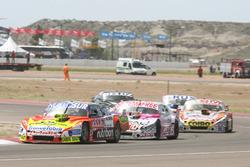 Jonatan Castellano, Castellano Power Team Dodge, Camilo Echevarria, Car Racing Chevrolet, Sergio Alaux, Coiro Dole Racing Chevrolet