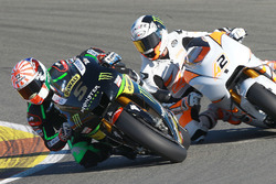 Johann Zarco, Monster Yamaha Tech 3, Alex Rins, Team Suzuki MotoGP