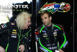 Ги Кулон, Monster Yamaha Tech 3, и Жоан Зарко, Monster Yamaha Tech 3