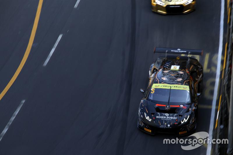 10. Mirko Bortolotti, FFF Racing, Lamborghini Huracán GT3