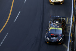 Mirko Bortolotti, FFF Racing Lamborghini Huracán GT3