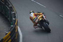 Peter Hickman, BMW