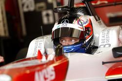 Феликс Розенквист, SJM Theodore Racing by Prema Dallara Mercedes