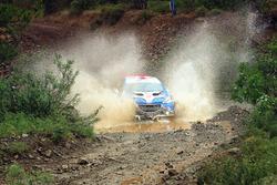Burak Çukurova, Aykan Alakoç, Peugeot 208 T16 R5, BC Vision Motorsport