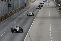 George Russell, Hitech GP Dallara Mercedes