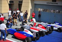 Race winner: Mick Schumacher
