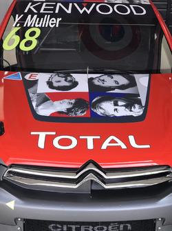 Diseño especial Citroën