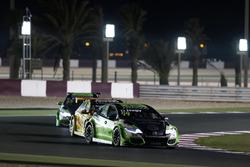 Даниэль Надь, Honda Team Zengo, Honday Civic WTCC