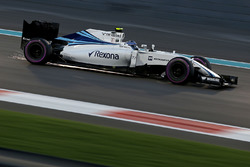 Валттери Боттас, Williams F1