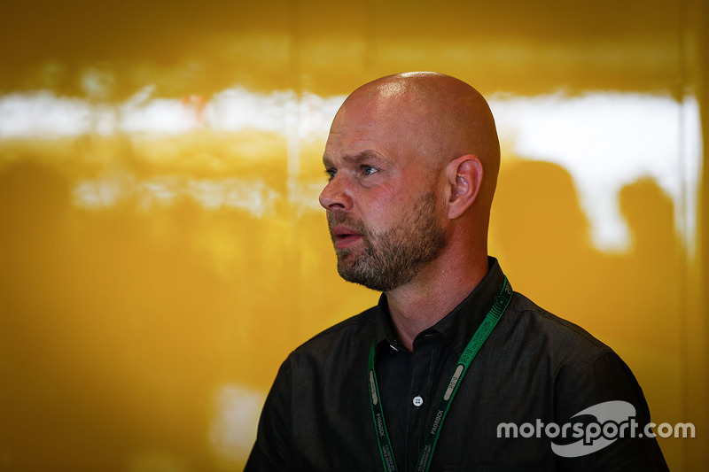 Ян Магнуссен, Corvette Racing - GM (LMGTE Pro)