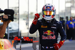 2016 GP2 Series champion Pierre Gasly, PREMA Racing