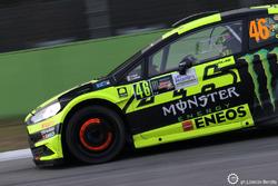 Monza-Rallye