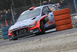 Даниэль Сордо, Марк Марти, Hyundai i20 WRC, Hyundai Motorsport
