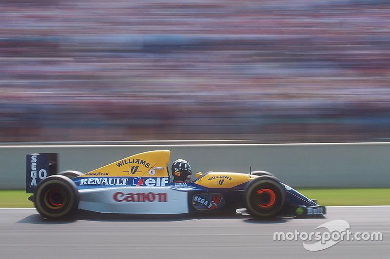 Williams FW15C (1993)