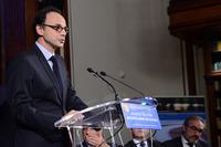 Nicolas Deschaux, FFSA president