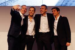 BMW-Saisonfinale