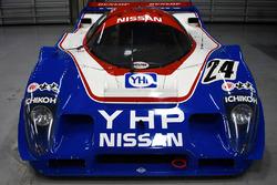 1990 Nissan R90CP JSPC