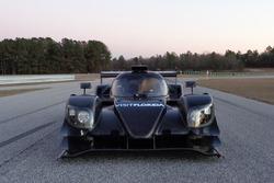 VisitFlorida.com Racing, Riley-Gibson