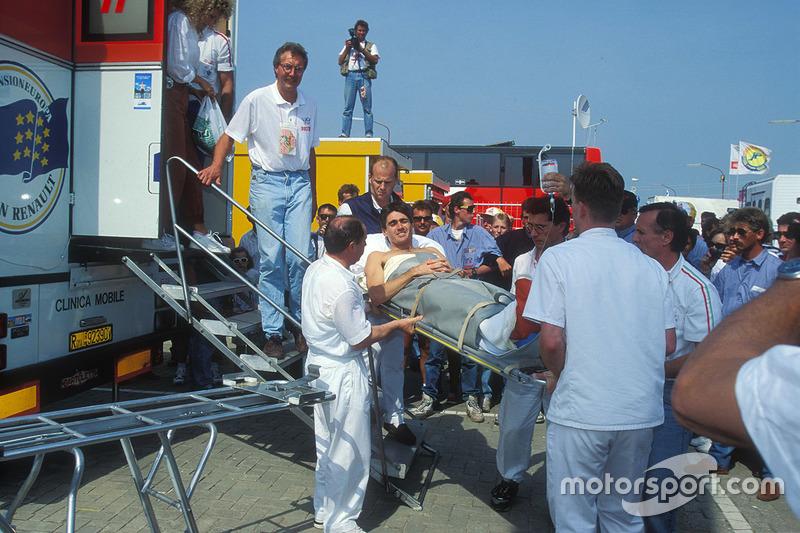 Mick Doohan, Honda après sa chute
