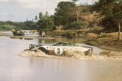 Сандро Мунари и Лофти Дрюз, Lancia Stratos HF