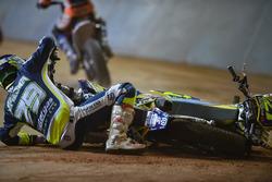 Accidente: Josep Piedra