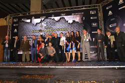 Нагородження ЧУ з міні-ралі «Кубок Лиманів» 2016 року