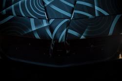 Teaser de la Pagani Huayra Roadster