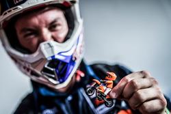 Тоби Прайс, Red Bull KTM Factory Racing