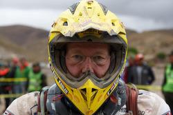 №267 Barren Racer: Кес Колен