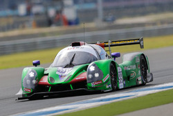 #99 Wineurasia Ligier JSP3: Scott Andrews, William Lok, Aidan Read