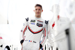 Kevin Estre, Porsche Team North America Porsche